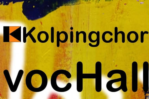 Kolpingchor-vocHall